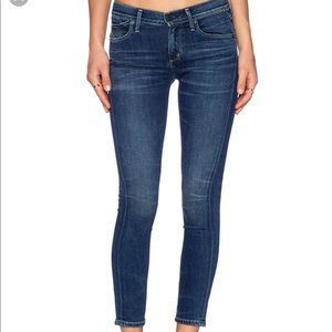 Citizens of Humanity Avedon Ankle Skinnies